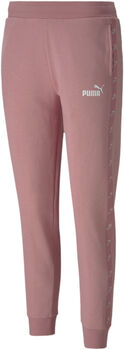 Puma Amplified broek Dames Roze