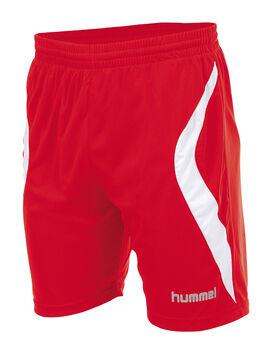 Hummel Manchester Short Heren Rood