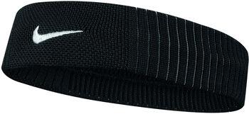 Nike Reveal Dri-FIT hoofdband Zwart