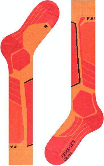SK2 Men skisokken