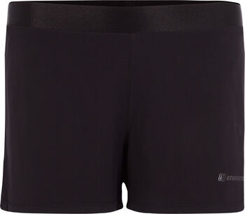 ENERGETICS Bamas 3 jr short Zwart
