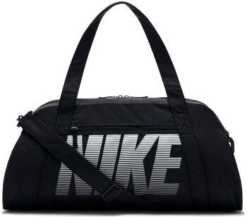 Nike Gym Club Duffel tas Zwart