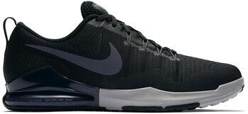 Nike Zoom Train Action trainingschoenen Heren Zwart