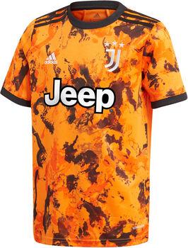 adidas Juventus Derde shirt 2020/2021 kids Oranje