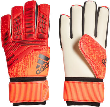 ADIDAS Predator Comp keepershandschoenen Rood