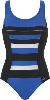 Tweka Pool Shape Soft Cup badpak Dames Blauw