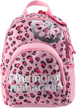 The Indian Maharadja CSP kids rugzak Roze