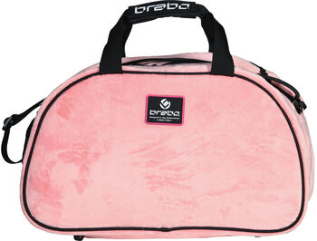 Brabo Pure Flamingo schoudertas Multicolor