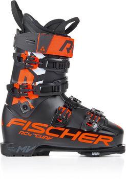 Fischer RC4 The Curv 130 skischoenen Heren Zwart