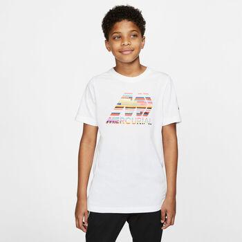 Nike CR7 Dry shirt Wit