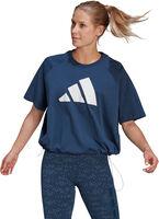 Adjustable Sportswear Badge of Sport T-shirt