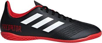adidas Predator Tango 18.4 jr zaalvoetbalschoenen Zwart