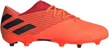 adidas Nemeziz 19.2 Firm Ground Voetbalschoenen Heren Oranje
