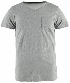 Brunotti Adrano shirt Heren Grijs