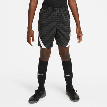 Nike Dri-FIT Strike short Jongens Zwart