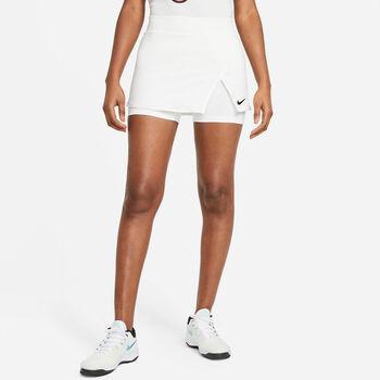 NikeCourt Victory rok Dames Wit