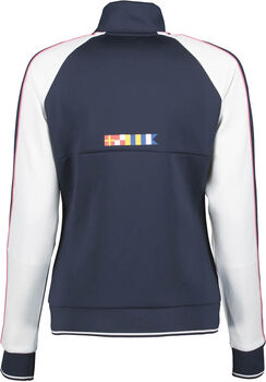 Rukka Ylotyn Midlayer shirt Dames Blauw