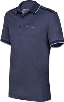 Sjeng Sports Pacey polo Heren Blauw