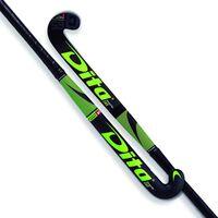CompoTec C65 L-Bow hockeystick