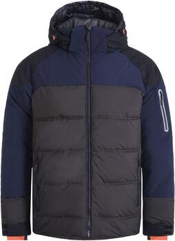 Icepeak Edmond ski-jas Heren Blauw