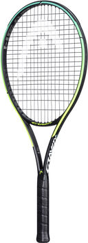 Head Gravity S 2021 tennisracket Zwart