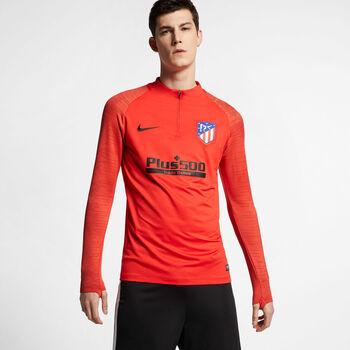 Nike Atletico Madrid Dry Strike Drill longsleeve Heren Rood
