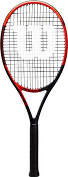 Wilson BLX Fierce tennisracket Zwart