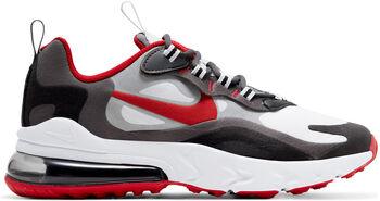 Nike Air Max 270 React sneakers Jongens Rood