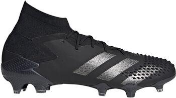 adidas Predator Mutator 20.1 FG voetbalschoenen Heren Zwart