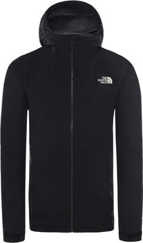The North Face Extent III Shell jack Heren Zwart