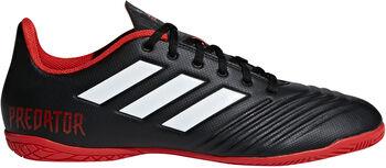 ADIDAS Predator Tango 18.4 zaalvoetbalschoenen Zwart