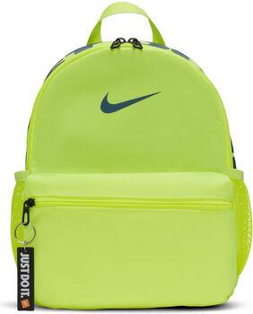 Nike Brasilia JDI Mini rugtas Geel