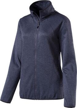McKINLEY Roto II vest Dames Blauw