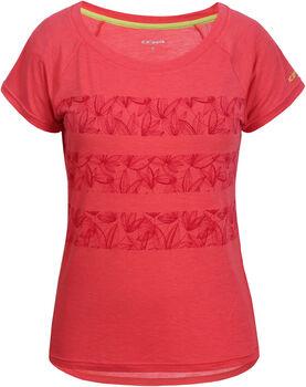 Icepeak Mesa t-shirt Dames Roze