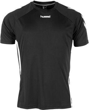 Hummel Authentic t-shirt Heren Zwart