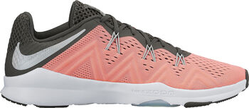 Nike Air Zoom Condition fitness schoenen Dames Rood