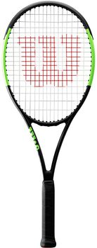 Wilson Blade Team tennisracket Zwart