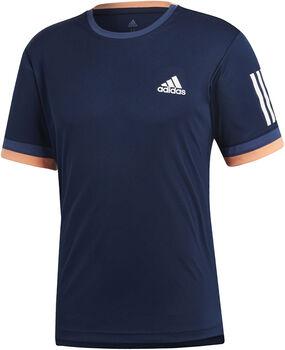 Tretorn 3-Stripes Club shirt Heren Blauw