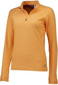 PRO TOUCH Ina shirt Dames Oranje