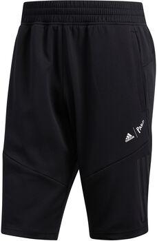 adidas Parley short Heren Zwart