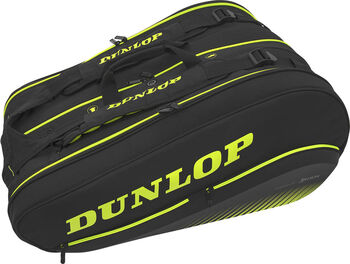Dunlop SX Performance 12 tennistas Zwart
