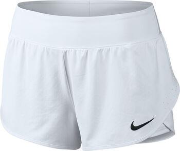 Nike Ace short Dames Wit