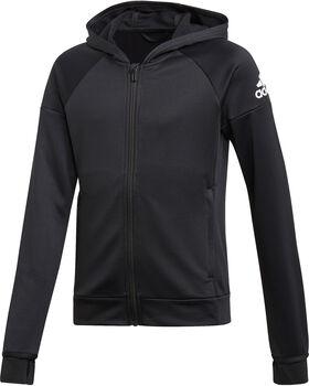 ADIDAS Equipment hoodie Jongens Zwart