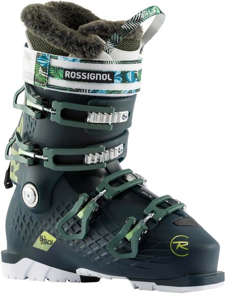 All Track Pro 100W skischoen