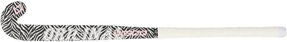 O'Geez Cheetah Zebra kids hockeystick