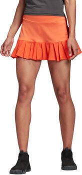 adidas Primeblue Match skort Dames Oranje