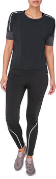PRO TOUCH Bila II tight Dames Zwart