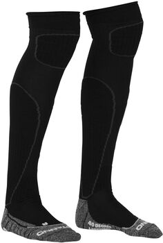 Stanno High Impact keeper sokken Heren Zwart