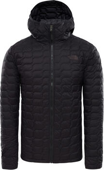 The North Face Thermoball Hoodie jack Heren Zwart