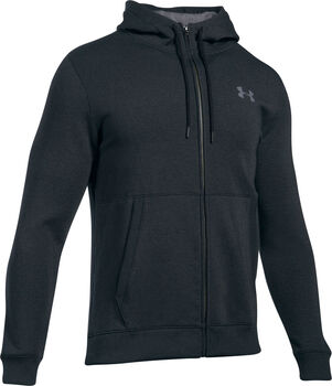 Under Armour Threadborne hoodie Heren Grijs